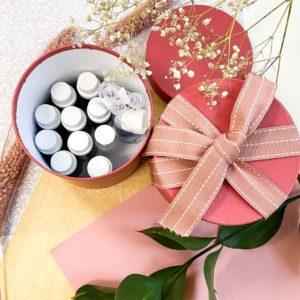 Набор для создания парфюма в домашних условиях